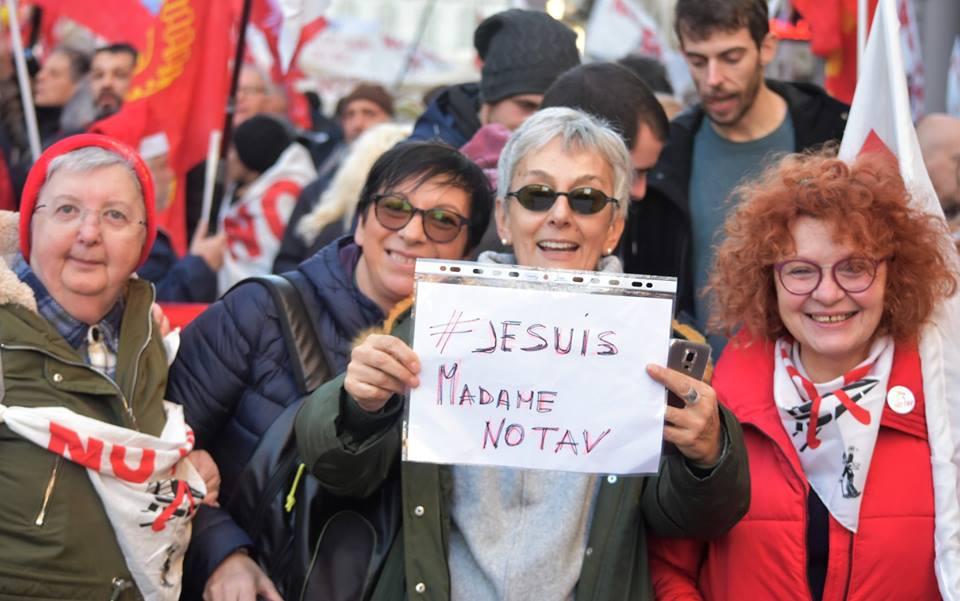 Tav Torino Lione: l'abbraccio tra Salvini, Berlusconi e Pd  per un'opera inutile