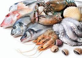 Pesce a miglio zero ai mercatini Coldiretti