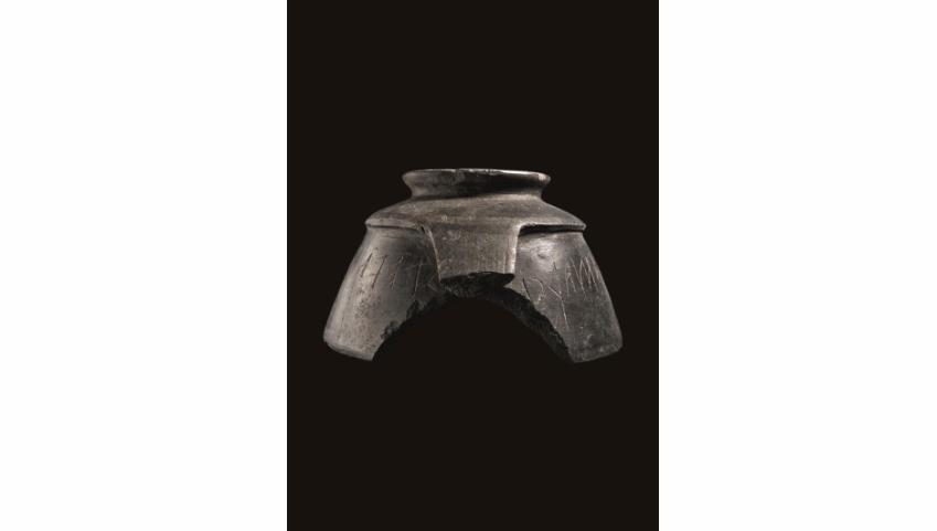 'Pompei e gli etruschi', inaugurata la mostra