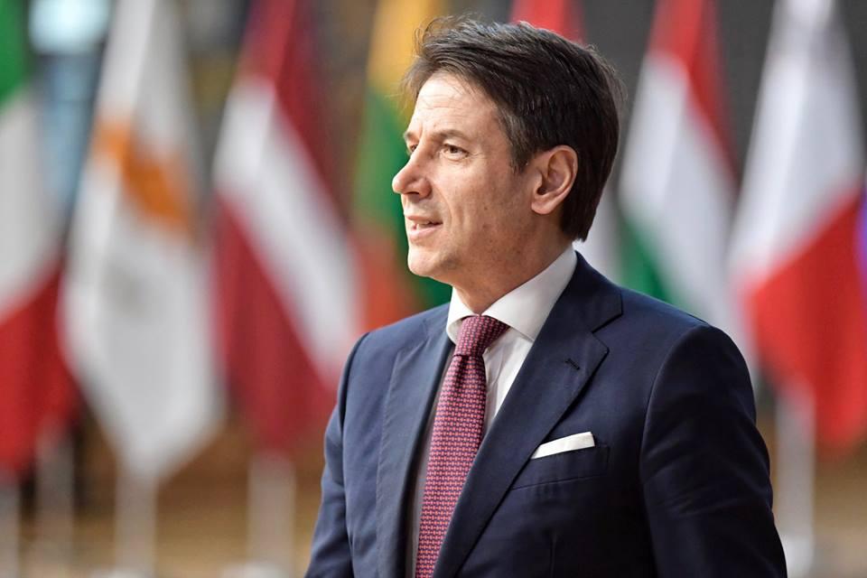 Manovra, il vertice del governo: accordo totale tra Conte Di Maio e Salvini