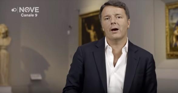 Finanziamento illecito, indagati Renzi e il manager Presta