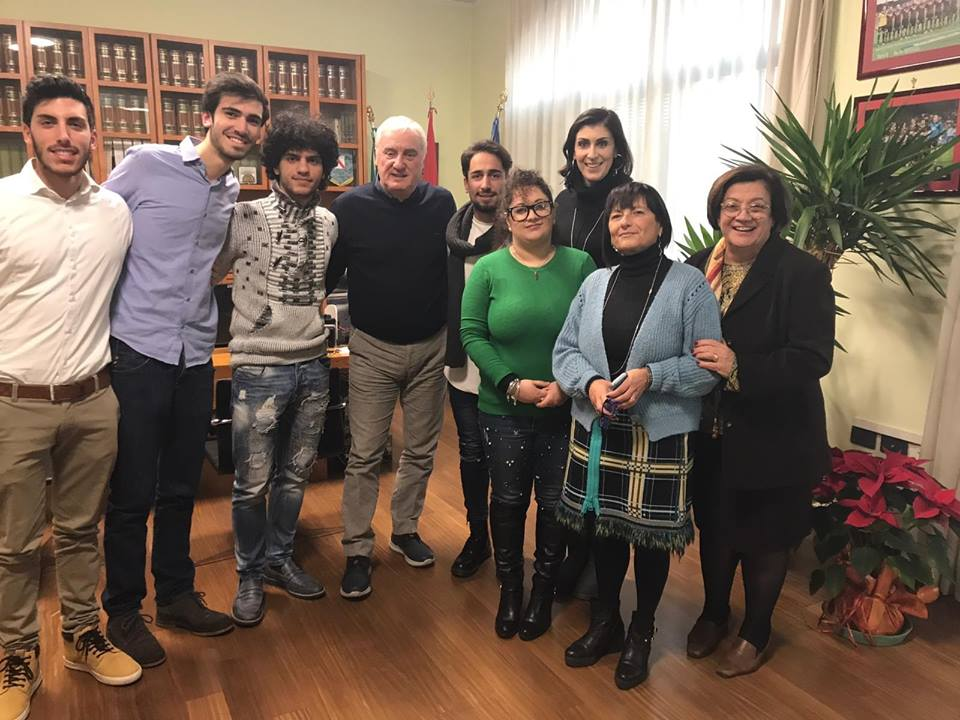 Baronissi: Eletto il nuovo presidente del forum dei giovani