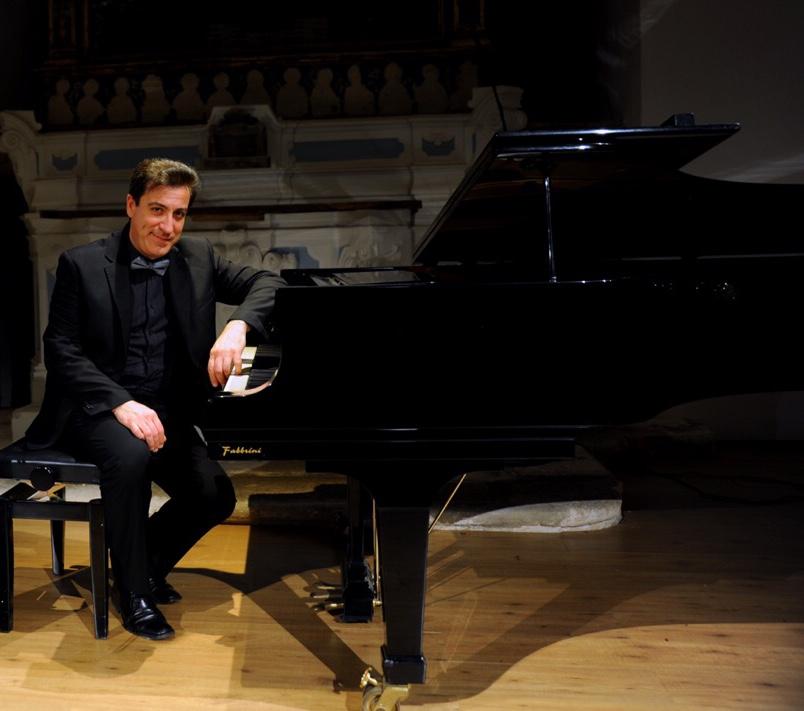 La musica di Giorgano e Trotta nella Cattedrale di Salerno