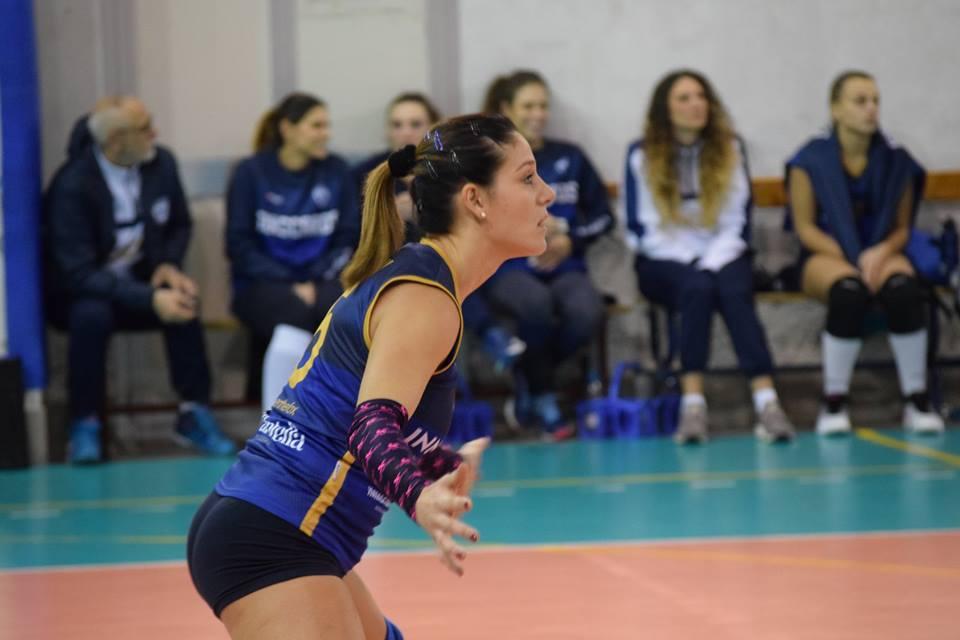 Test importante per la Salerno Guiscards Volley