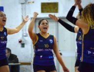 Volley: Quattro trasferte consecutive per la Salerno Guiscards