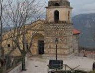 I sacri luoghi dell'Arcangelo Michele a Senerchia e Sala Consilina