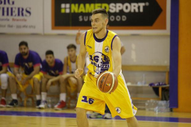 Il Semprefarmacia.it Basket Bellizzi passa a Salerno con 55 a 66