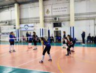Volley: La Molinari Napoli batte la Salerno Guiscards