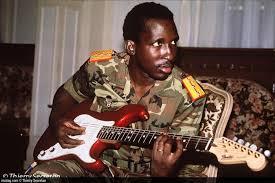 Thomas Sankara, il sogno assassinato degli africani