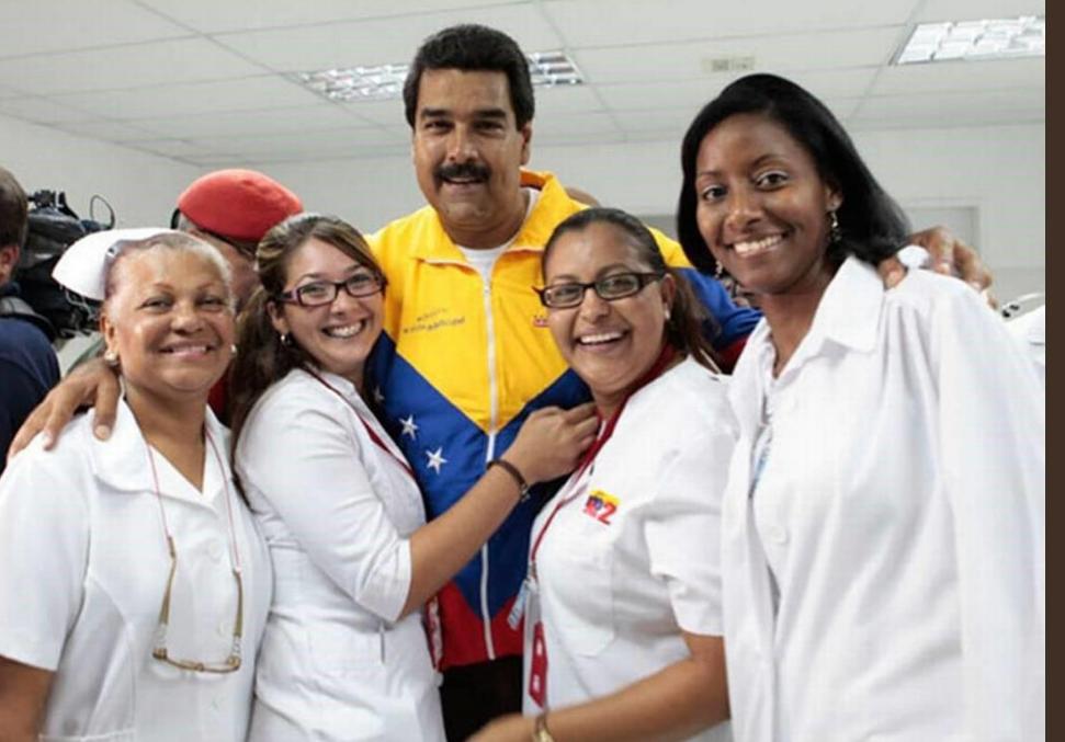 "Venezuela, Facebook blocca l'account del presidente Maduro. Caracas accusa:  ""Totalitarismo digitale delle imprese sovranazionali"""