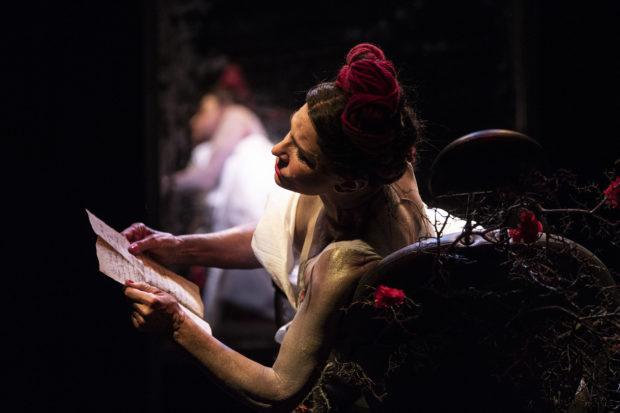 Napoli, Teatro Mercadante: in scena Frida Khalo, la sua lotta per vivere la  vita