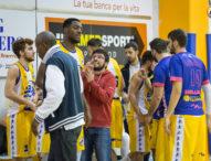 Basket Bellizzi: la soddisfazione di mister Sanfilippo