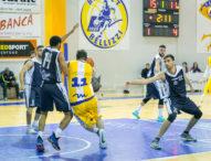 Il Basket Bellizzi impegnato nel derby contro il Salerno