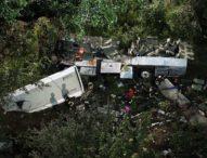 Avellino, bus nella scarpata: Assolti i poteri forti
