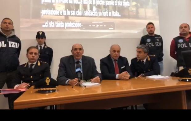 Latina, migranti sfruttati: arrestati ispettori del lavoro, sindacalisti, imprenditori e commercialisti