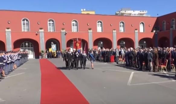 A Napoli la Scuola Militare Europea, pacifisti mobilitati contro l'intesa Comune-Stato