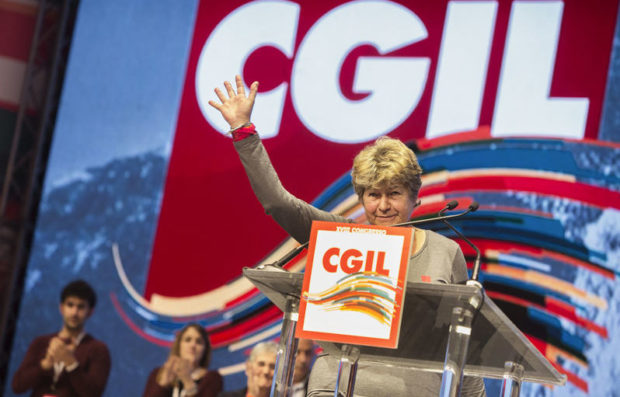 Congresso Cgil: Landini verso la vittoria, colliani vogliono 'rimpasto'
