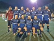 Primo successo per il team calcio della Salerno Guiscards