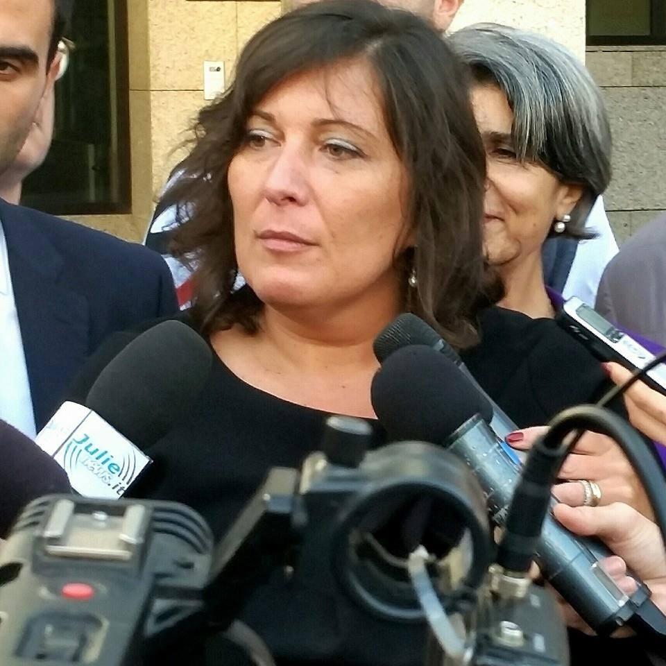 Napoli, Ciarambino propone accordo con il Pd per le comunali