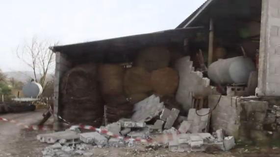 Il vento siberiano flagella il centro sud: 4 morti