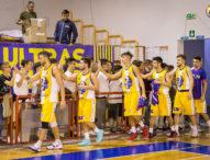 Basket: Di Mauro e compagni incappano nella seconda sconfitta consecutiva