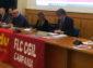 Napoli, la rabbia degli studenti universitari contro la divisione del Paese