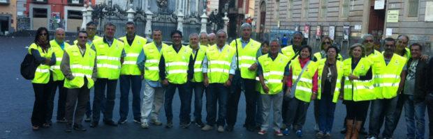 Napoli, 431 lavoratori 'Coop 25 Giugno' senza stipendi