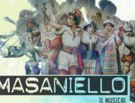 La rivoluzione di Masaniello al Delle Arti di Salerno