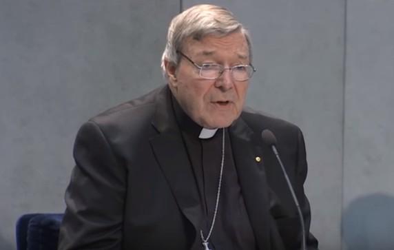 Pedofilia, condannato il cardinale Pell: è il numero tre del Vaticano