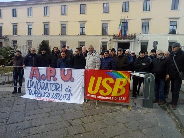 Vertenza Apu, il Ministero del lavoro non lascia soli i 2600 lavoratori della Campania