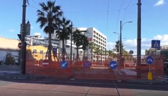 Lavori in via Marina, frode sui fondi: a Napoli 7 arresti