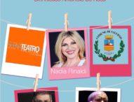 Workshop teatrali gratuiti a Salerno