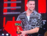 Festival di Sanremo, vince Mahmood
