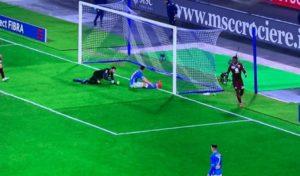 Napoli ancora sciupone, col Toro altro 0-0