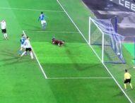 Europa League, Zurigo liquidato: Napoli agli ottavi
