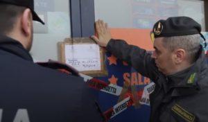 Gomorra trapiantata in Veneto, 50 arresti