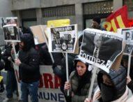"""Regione, protesta dei precari: """"Falsa promessa i 10.000 posti, trovata elettorale Pd"""""""