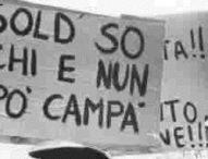"""Napoli, un disoccupato: """"Con il reddito di cittadinanza pagherò il mutuo e non perderò la casa"""""""