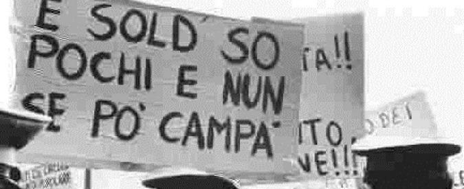 Napoli, spesa record per il reddito di cittadinanza sfiora quella dell'intero Nord. Beneficiano 157 mila famiglie