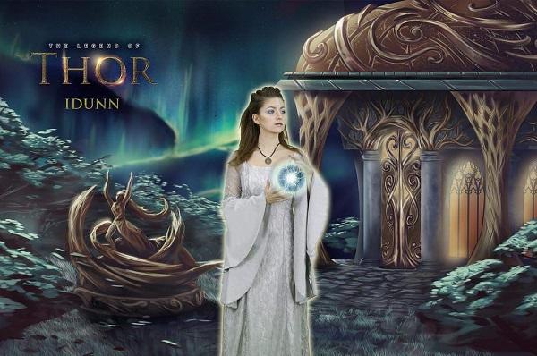 """""""Thor, la morte degli Dei"""": il supereroe diventa un musical"""