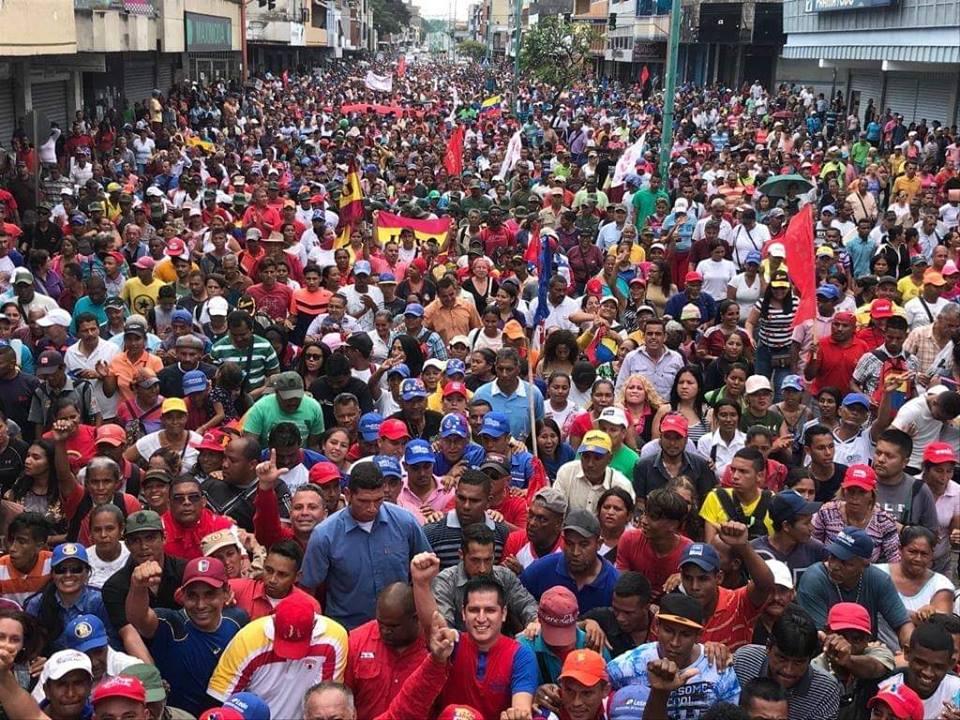 """Venezuela, Sandro racconta: """"Ecco perchè la ricca comunità italiana vuole il golpe"""""""