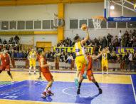 Basket: successo del Bellizzi sul campo dell'Angri