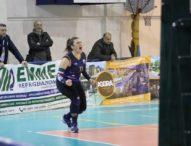 Volley: La Salerno Guiscards si aggiudica il derby salernitano