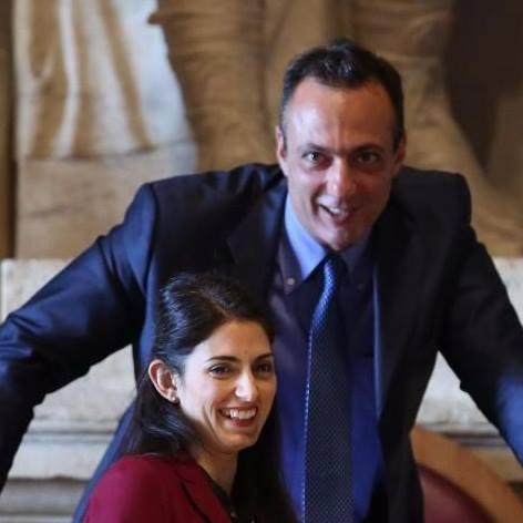 Affari, appalti e faccendieri: arrestato il presidente del consiglio comunale di Roma