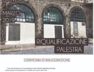 Riapre ad Amalfi la palestra di Marina Grande