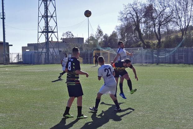 Calcio: la Salerno Guiscards riprende la marcia per i play off