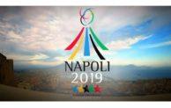 Campania, Universiadi: la fiaccola giungerà allo Stadio San Paolo alle 20,19 del 3 Luglio
