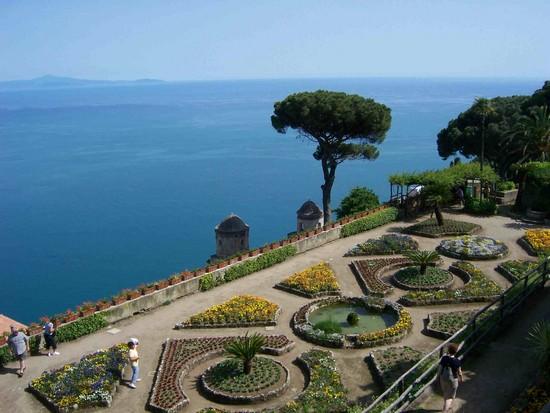 Villa Rufolo apre le sue porte ai cittadini della Campania