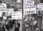 La storia del movimento delle donne, due mostre alla biblioteca nazionale di Napoli