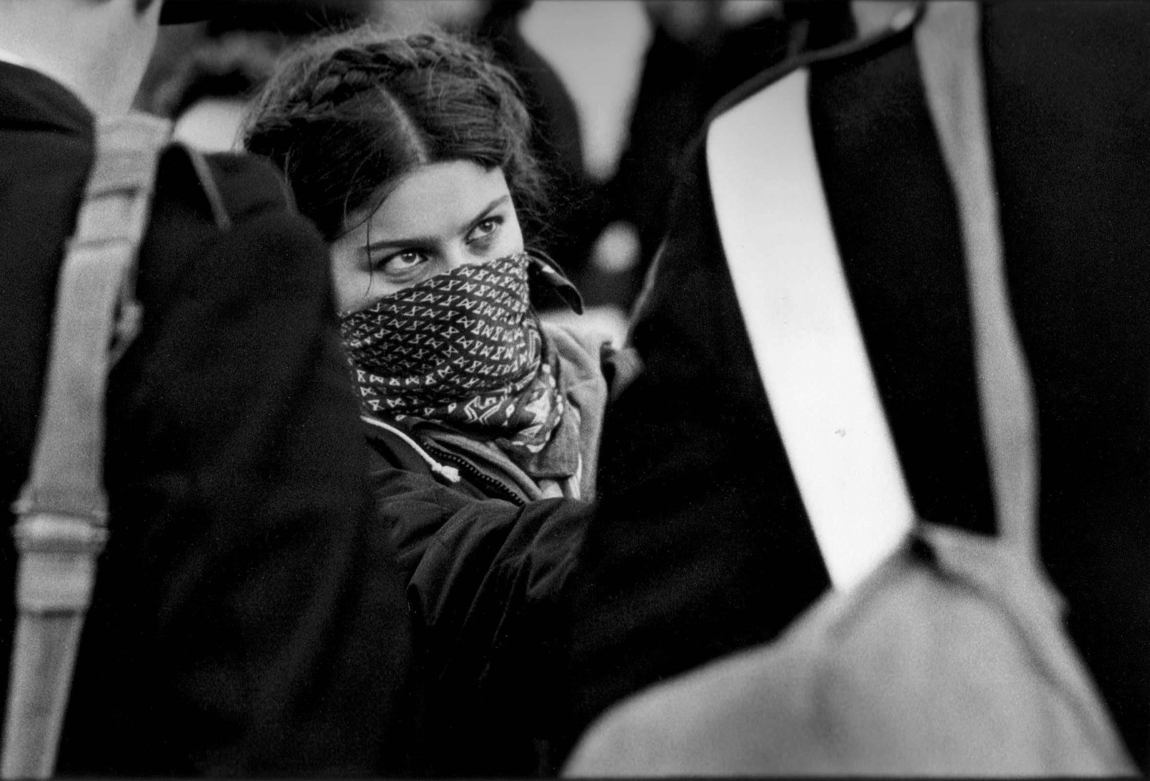Napoli: incontro con Tano D'Amico,  il fotoreporter dei poveri e dei senza potere
